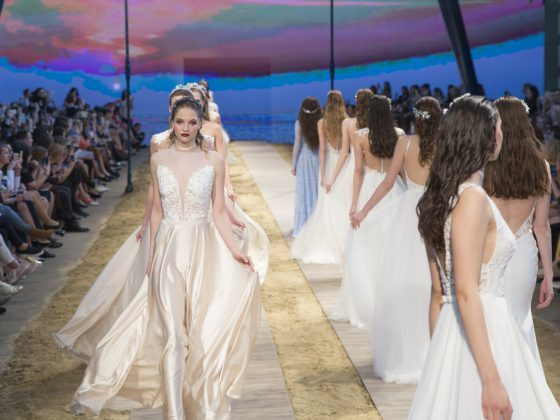 Daalarna Fashion Show 2019