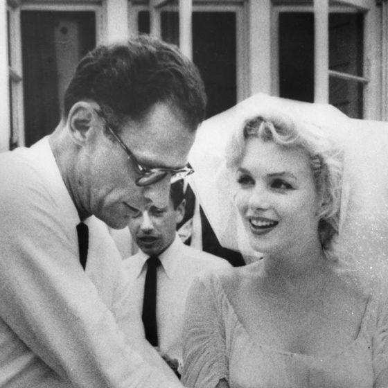 Marilyn Monroe viharos házasságai