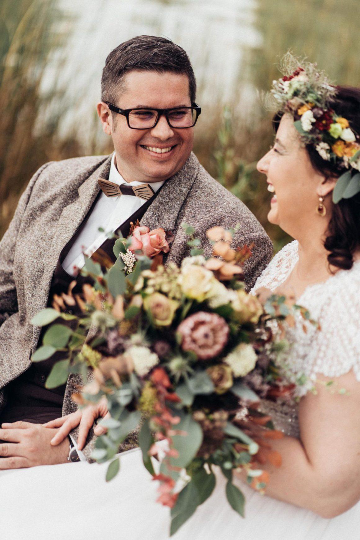 egységes ember esküvő