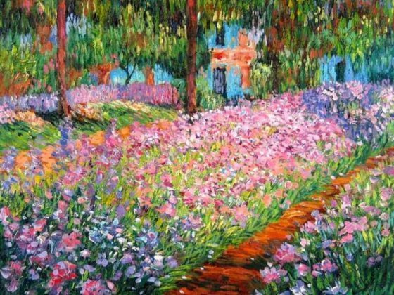 Egy festmény utóélete - Nagyító alatt az impresszionista művészet