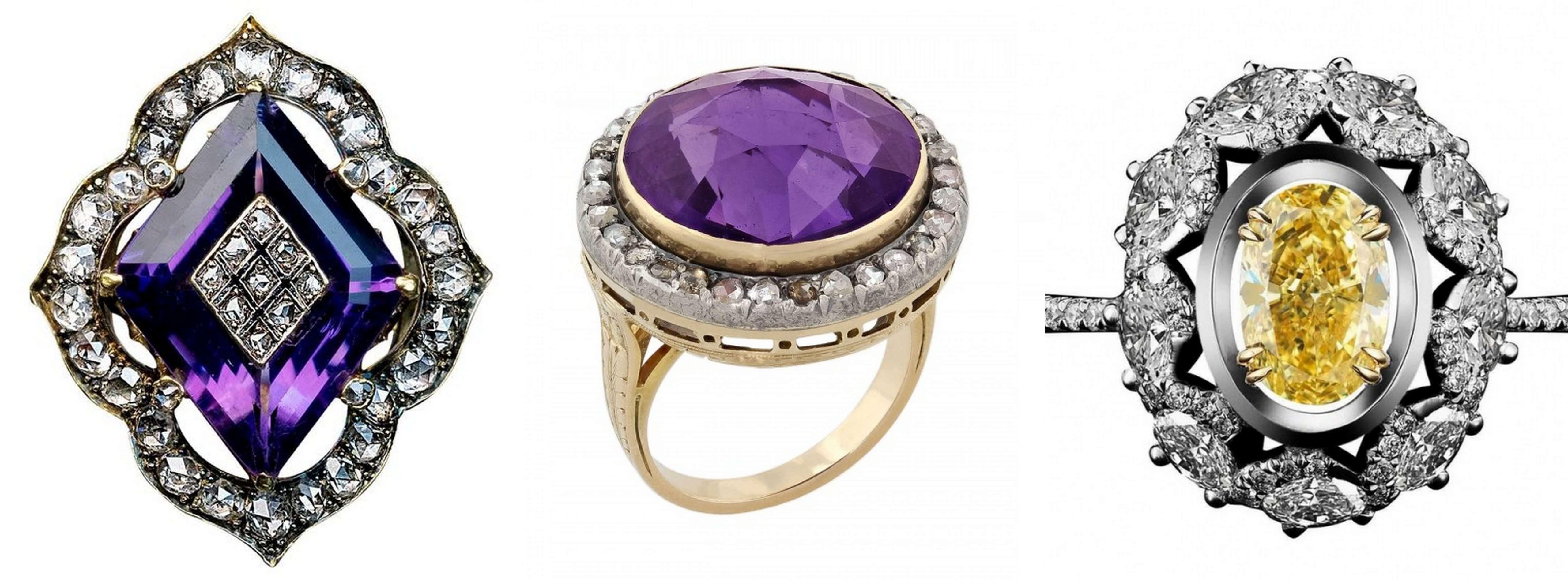 vintage ekszerek,vintage gyűrű