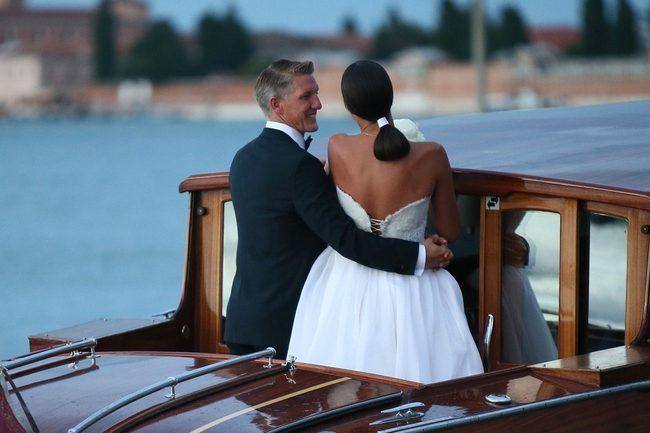 ,Ana Ivanovic,Bastian Schweinsteiger,esküvő,sztáresküvő,