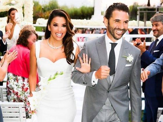 2016 legszebb sztáresküvői