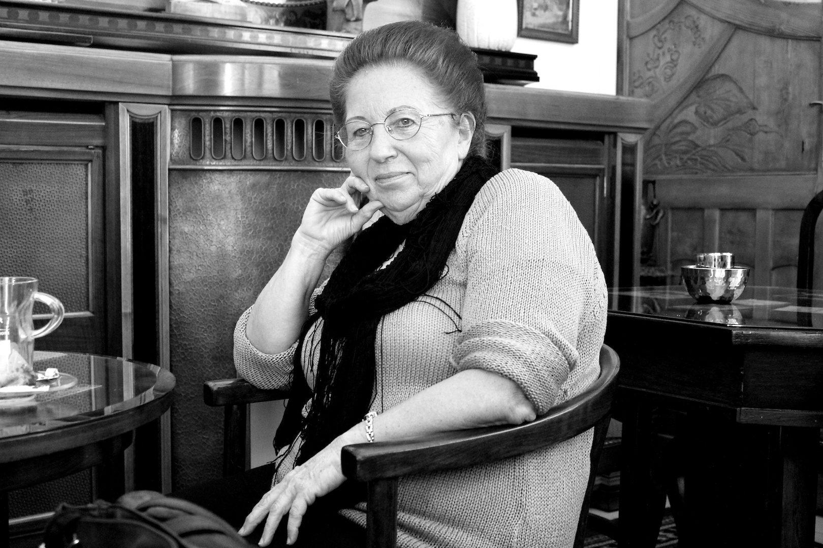 Tóth Éva a Magyar Tudományos Akadémia jövőkutató albizottságának tagja