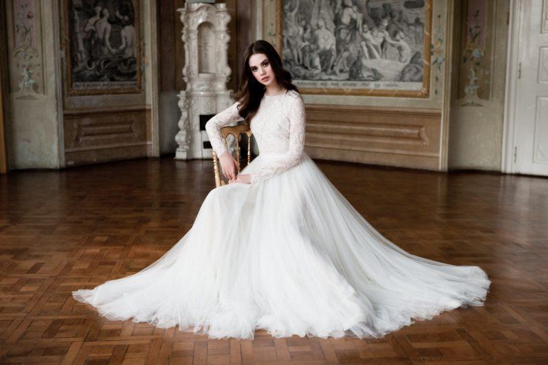 3c73b81e33 Így válaszd ki a menyasszonyi ruhád színét!