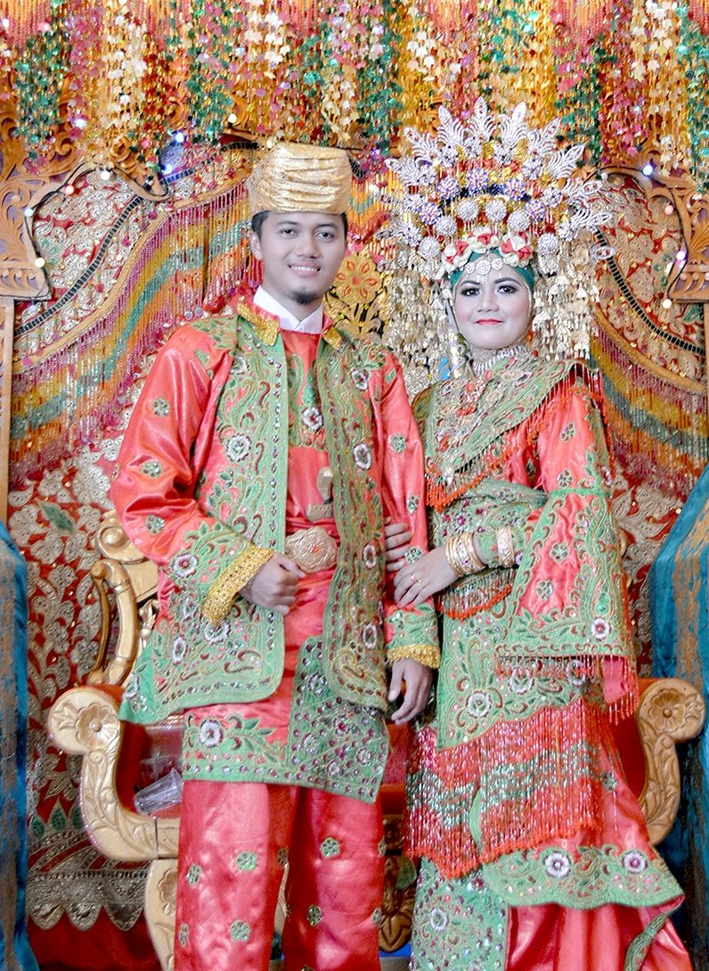 Az esküvői ülések hagyományai