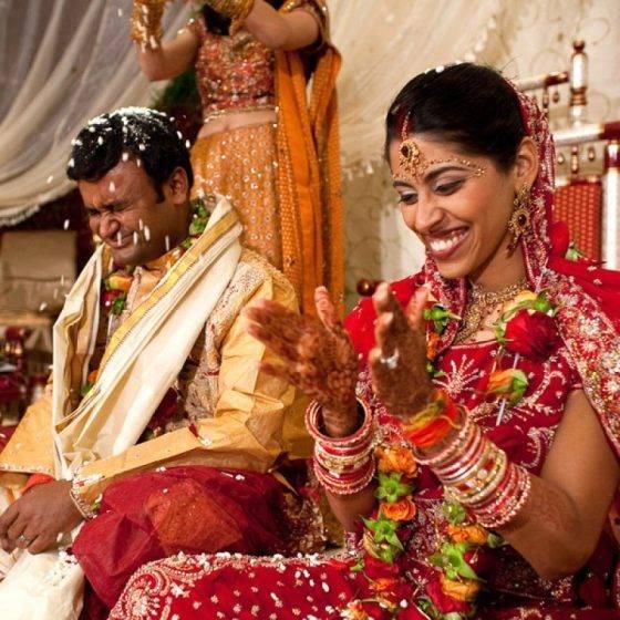 Ahány ország, annyi esküvői hagyomány