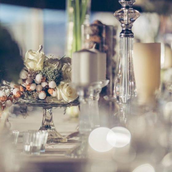 téli esküvők