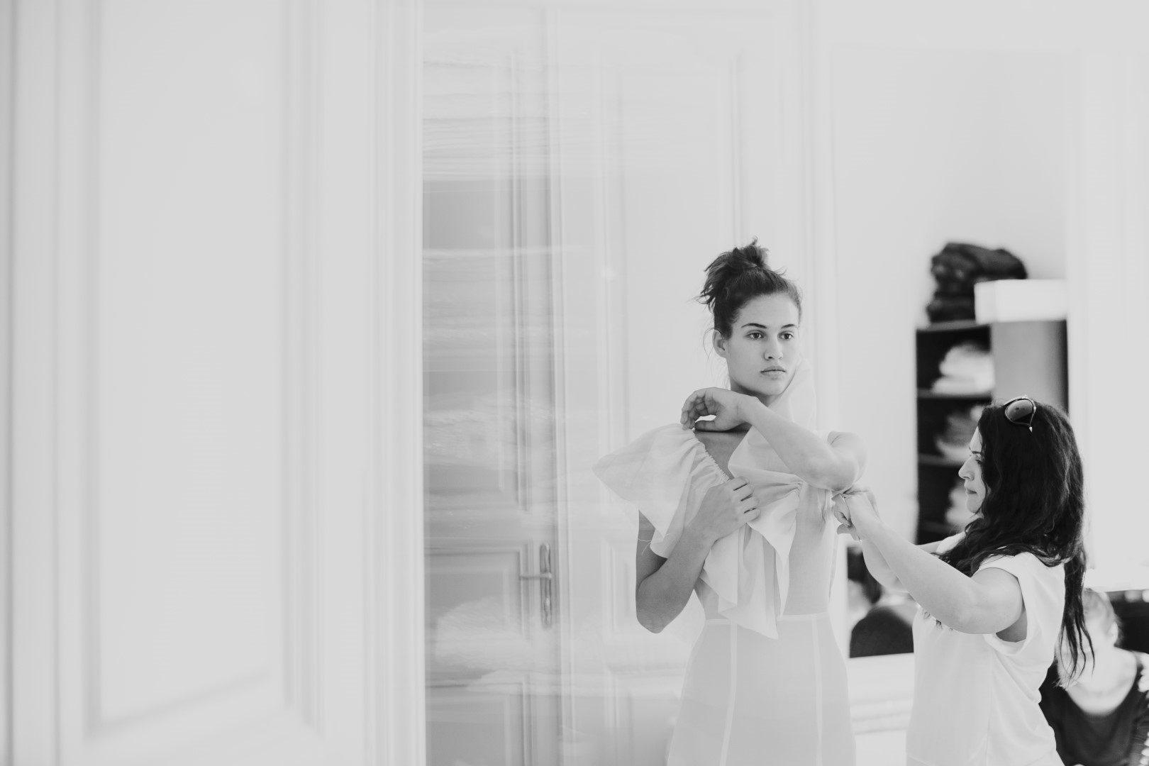 ,modell,magyar modell,daalarna modell,kulin brigi,kulin brigitta,fittingmodell,fitting modell,Daalarna,fitting,ruhapróba,daalarna kollekció,új kollekció,paradise,magyar tervező,esküvői ruha,