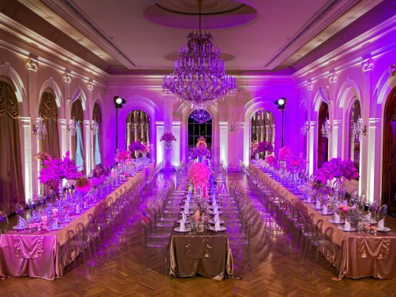 Anna Grand Hotel