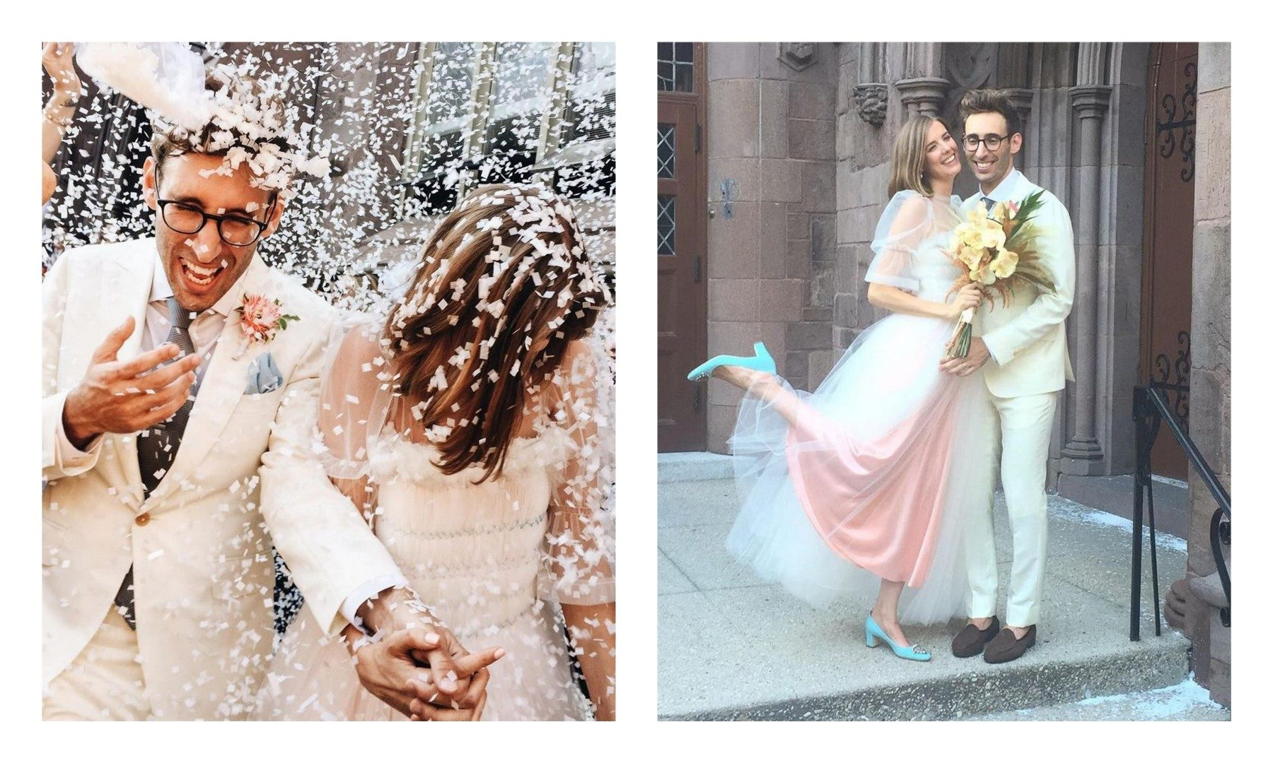 ,agyness deyn esküvő,