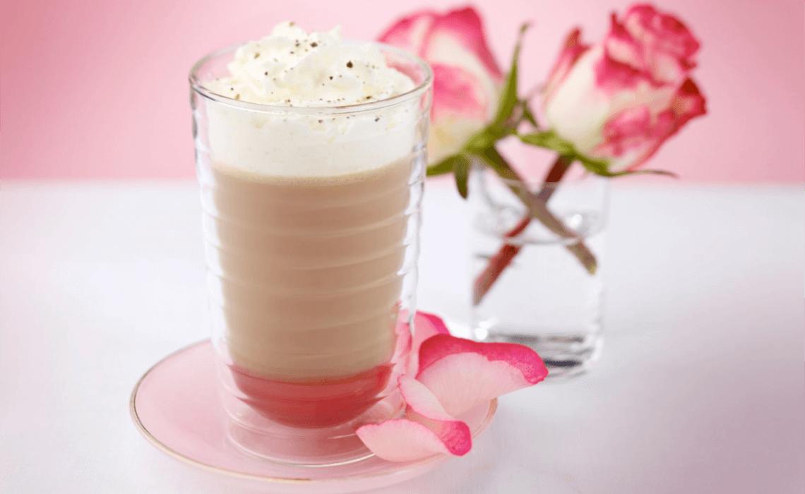 kávés recept