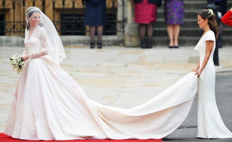 741e6e041a Minden idők 10 legszebb királyi esküvői ruhája
