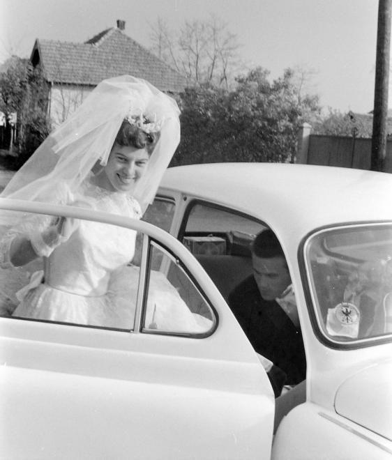 ,retró esküvő,esküvő régen,retró esküvők,esküvők régen.régi fotók,esküvői fotók,fortepan,fortepan esküvő,esküvő a szocializmusban,