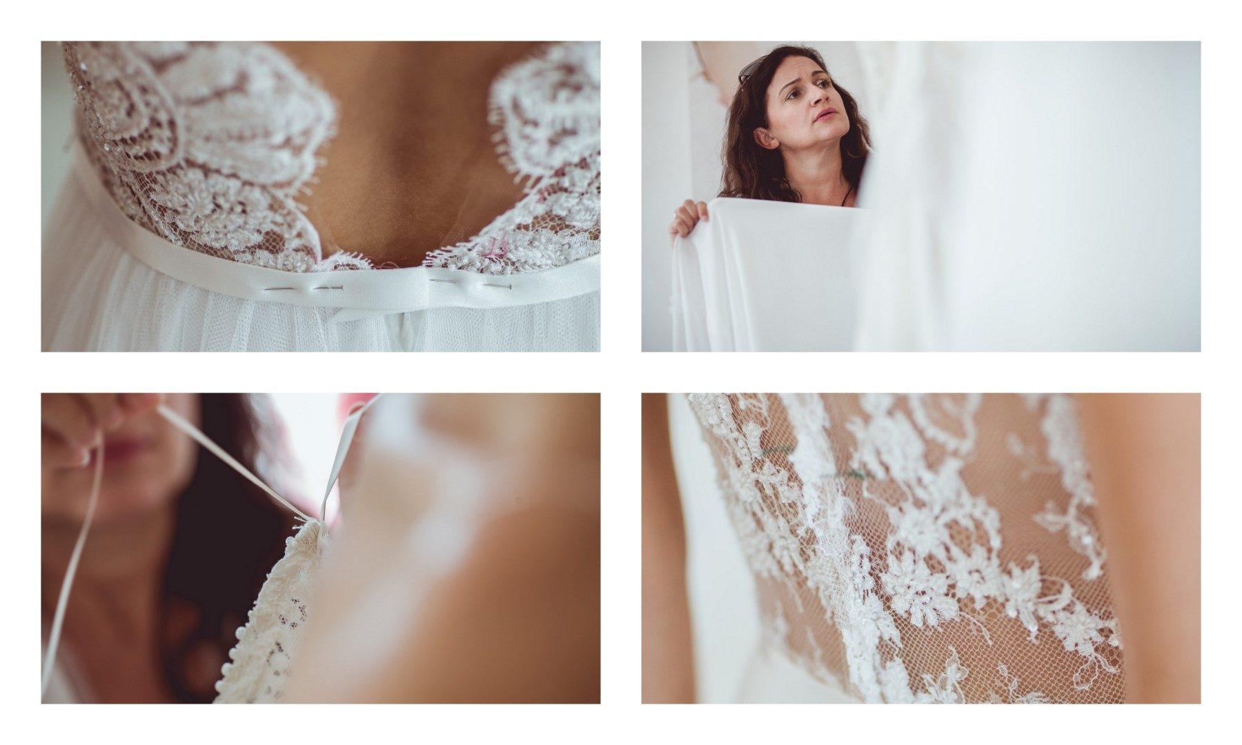 ,Daalarna,fitting,ruhapróba,daalarna kollekció,új kollekció,paradise,magyar tervező,esküvői ruha,