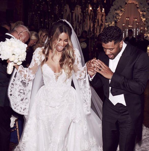 ,ciara,esküvő,sztáresküvő,