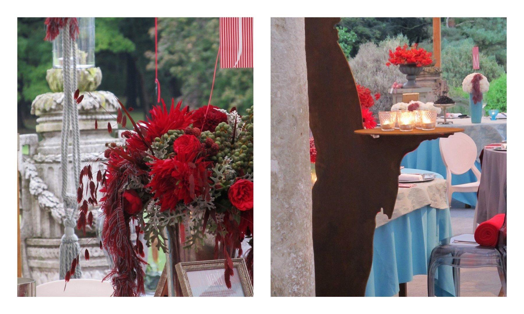 ,esküvői dekoráció,