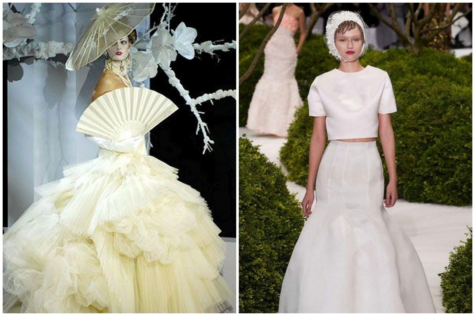 ,dior,galliano,raf simons,esküvői ruha,haute couture,haute couture esküvői ruha,esküvő,divattervező,
